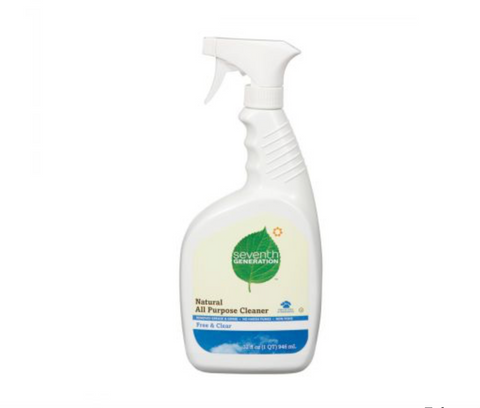 All Purpose Cleaner - Seventh Generation
