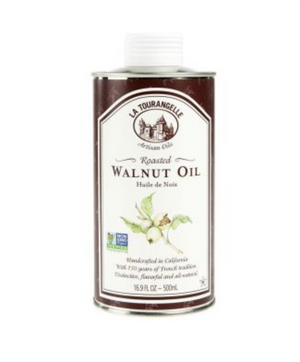 Walnut Oil 500ml - La Tourangelle