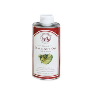 Hazelnut Oil 500ml - La Tourangelle