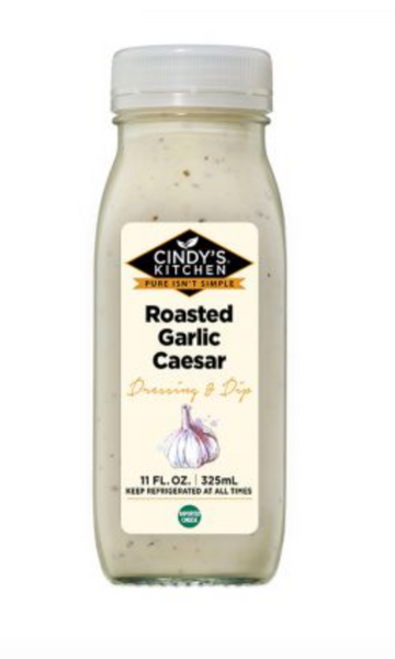 Cindy's Kitchen Salad Dressings