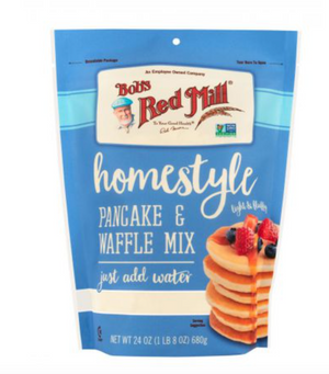 BOB'S RED MILL Homestyle Pancake Mix