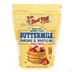 BOB'S RED MILL Buttermilk Pancake Mix