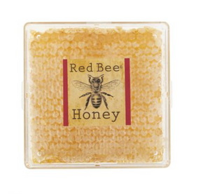 RED BEE HONEY Honey Comb 12oz