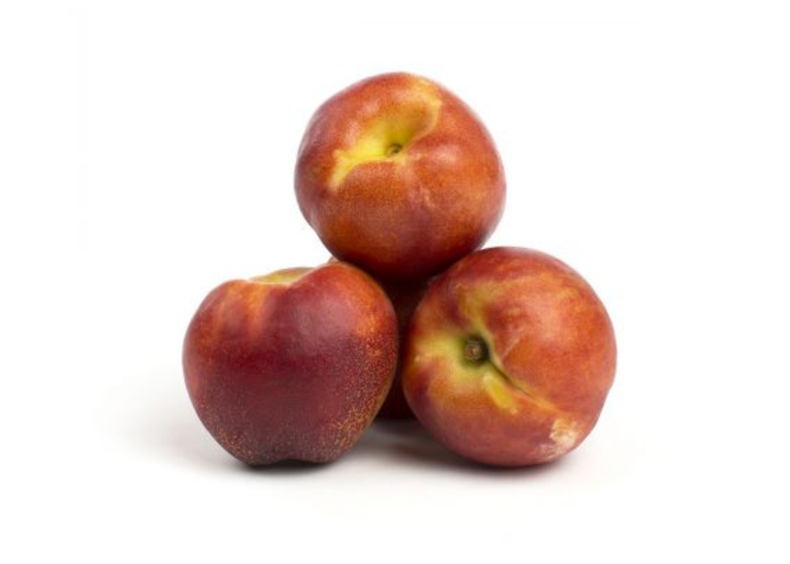 Yellow Nectarines 4 CT