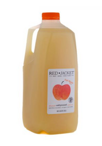 Fuji Apple Juice - Red Jacket Orchards