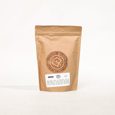 Sinister Dark Roast Blend Coffee Whole Beans