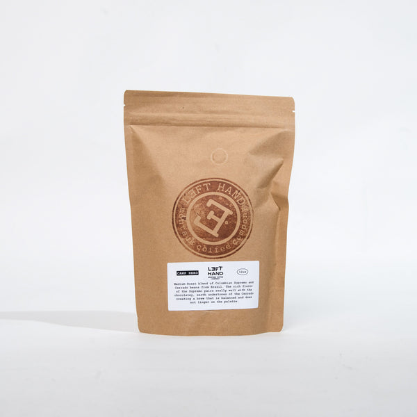 Left Hand Coffee Sampler Pack