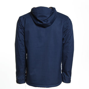 Men's Clayton Jacket, Navy