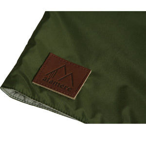 Men's City Puff, Army Green