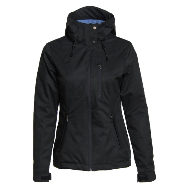 Women's Sierra Jacket, Black
