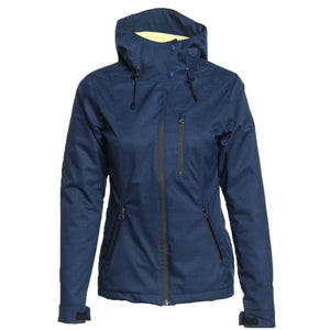 Women's Sierra Jacket, Navy