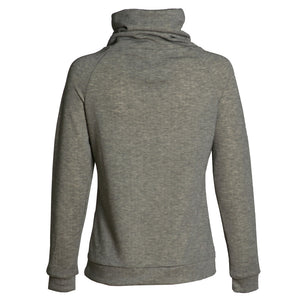 Women's Portola Sweater, Light Gray