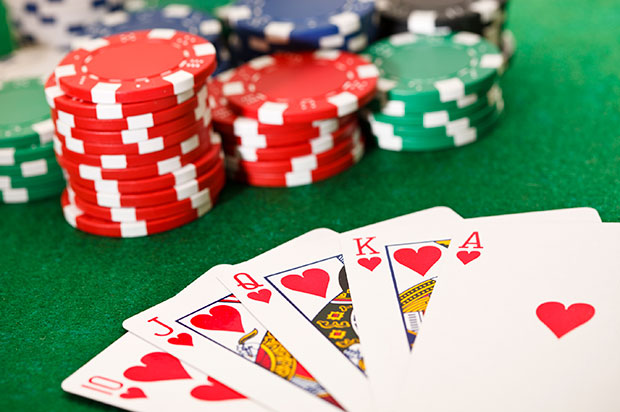 Learning Poker: The ins and outs of the game