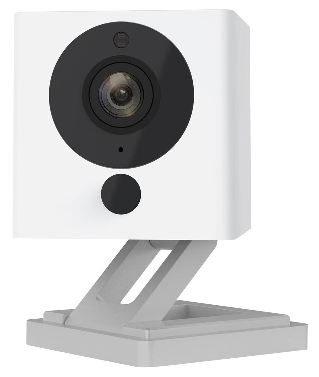Cam 1080p HD Indoor Wireless Smart Home Camera with Night Vision, 2-Way Audio, Works with Alexa