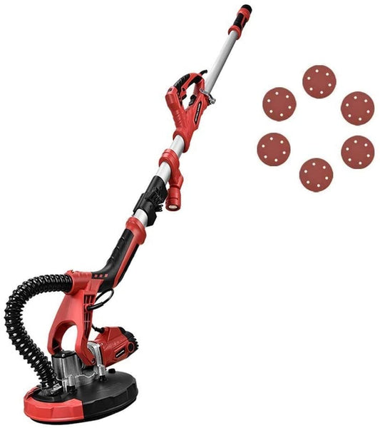 Drywall Sander 750W Commercial Electric Wall Sander