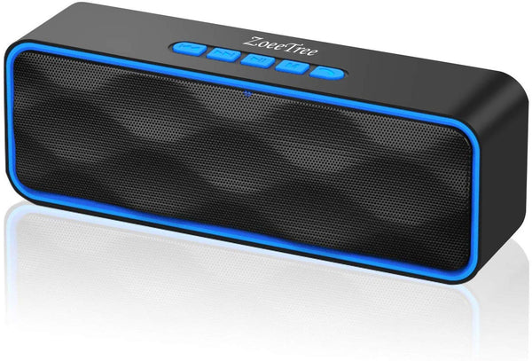 Wireless Bluetooth Speaker, Portable