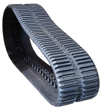 Load image into Gallery viewer, Rubber Track Caterpillar 239D - Multi-Bar Tread