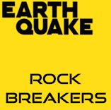 Load image into Gallery viewer, EarthQuake RB08S Rock Breaker 0.7-1.2T