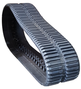 Rubber Track Kubota SVL75 - 400mm Multi-Bar Tread