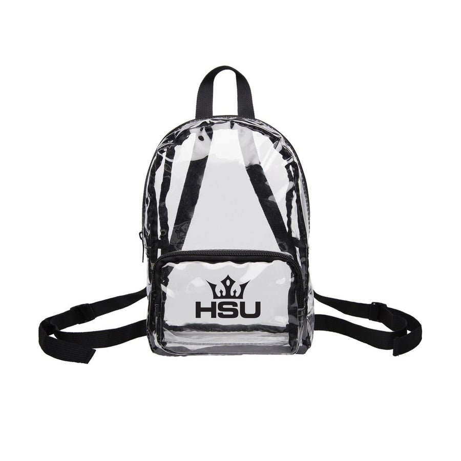 HSU Mini Backpack