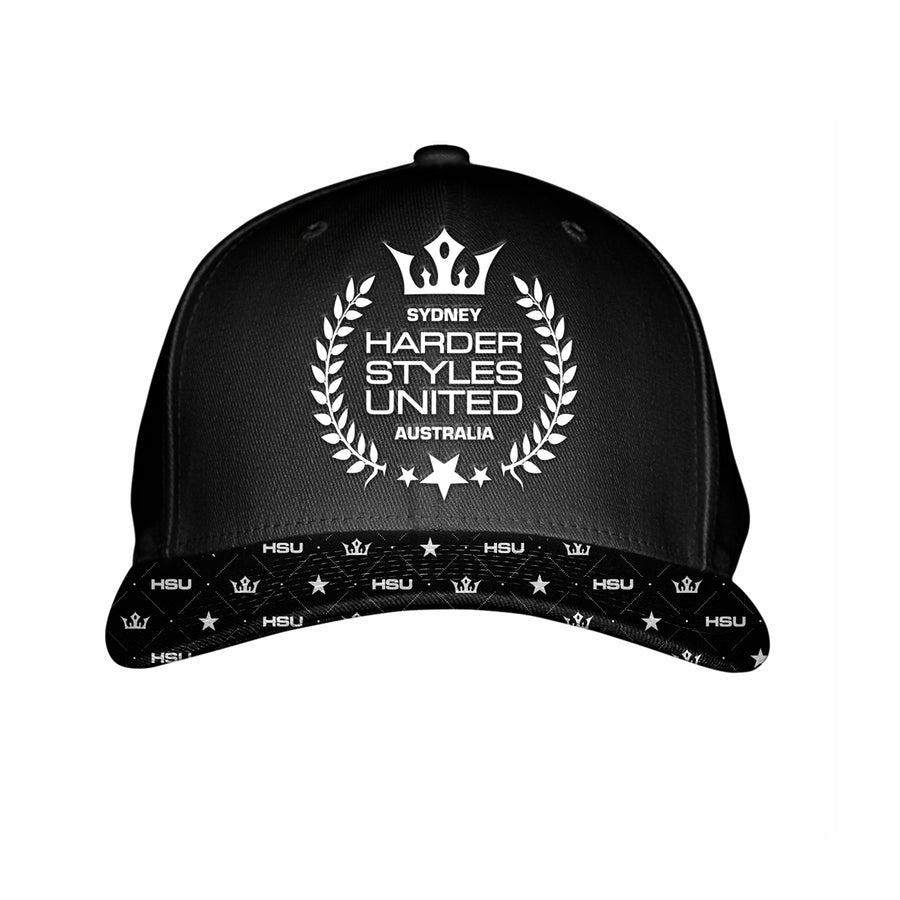 Harder Styles United Hat