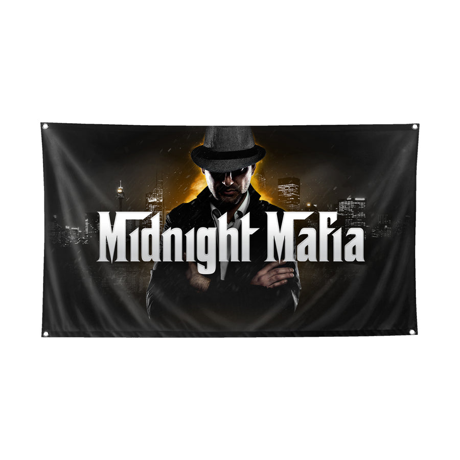 Midnight Mafia 2016 Flag