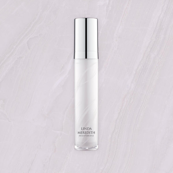 V-Tox   A Smoothing Anti-Ageing Cream   Linda Meredith