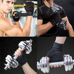 Pro Fitness Sports Training Gloves