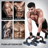 Premium Push-Up Support