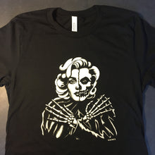 Load image into Gallery viewer, Misfits Who Killed Marilyn Shirt - Jared Gaines Art