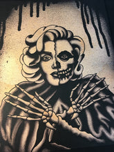 Load image into Gallery viewer, Misfits Who Killed Marilyn Print - Jared Gaines Art