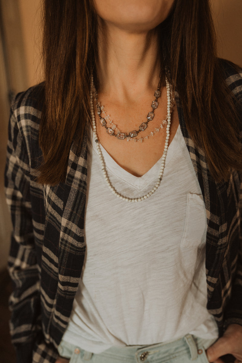 The Debby Necklace Set