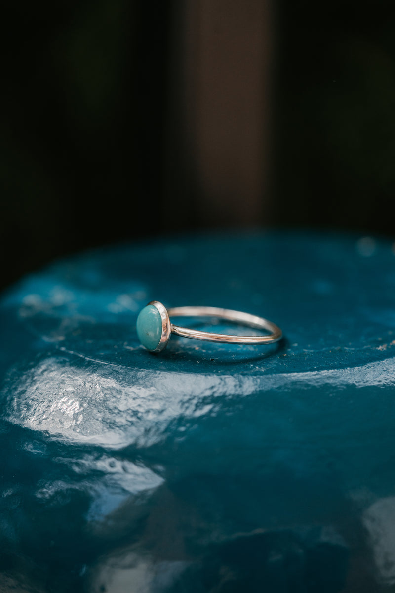 The Collins Ring | 8 mm