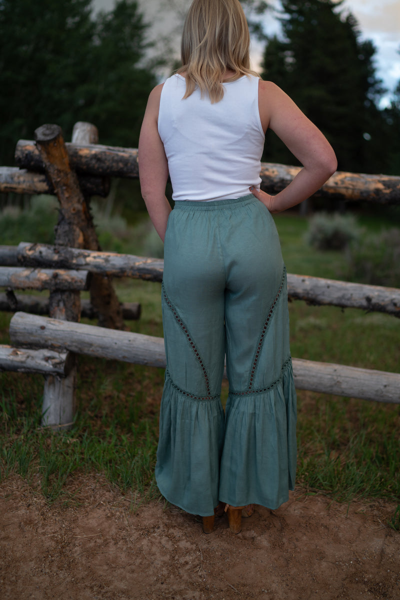 The Zara | Dendritic Opal