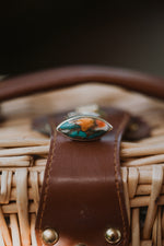 The Kove | Spiny Turquoise