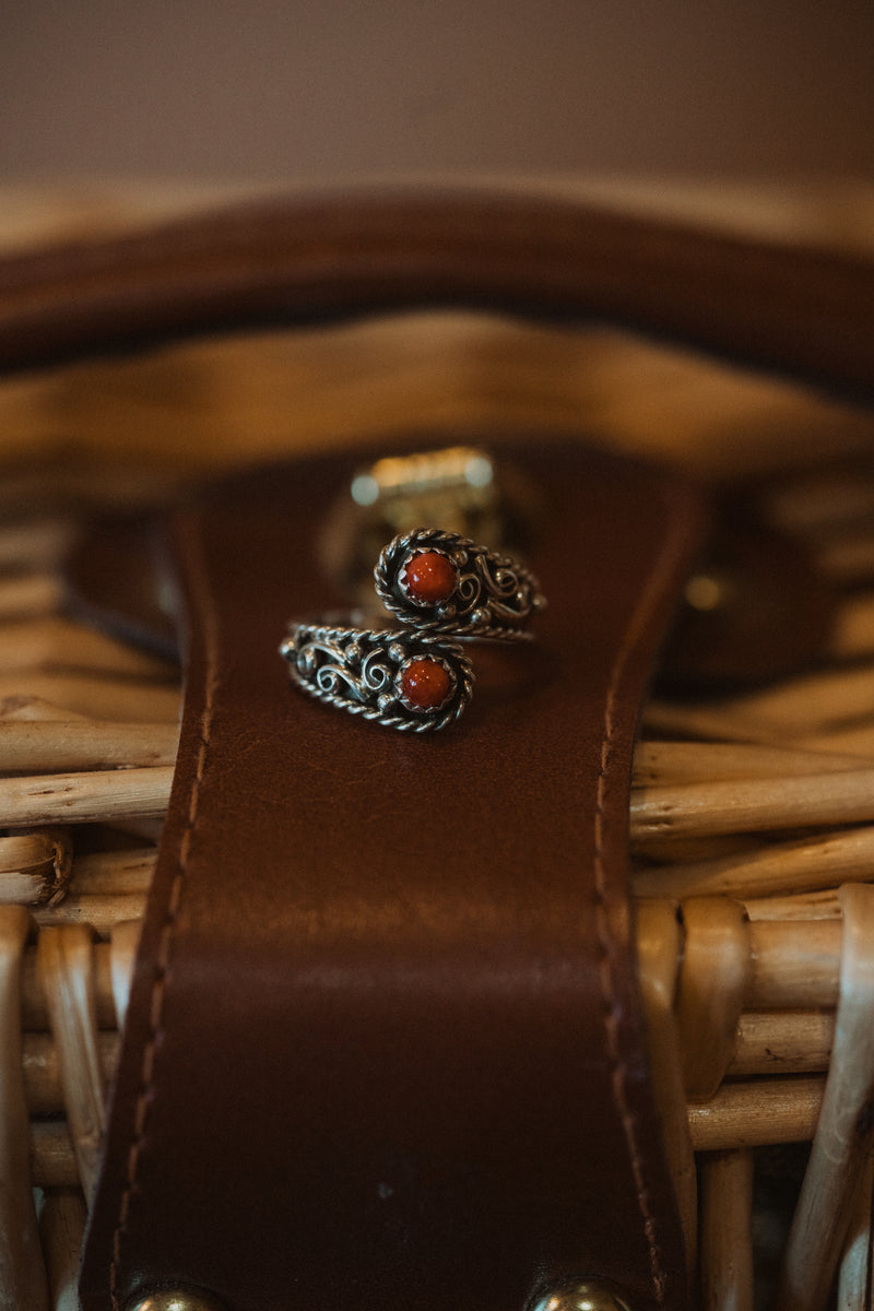 The Creeson Ring | Coral