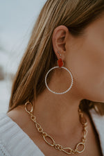 Sally Hoops | Coral