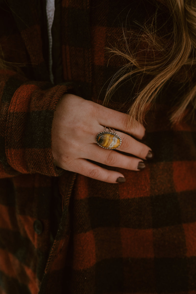 The Colette | Bumblebee Jasper