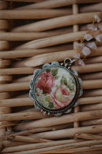 Floral Necklace | #8
