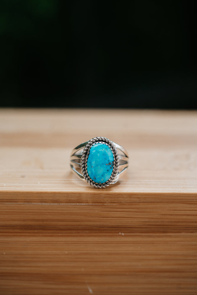 The Preslee Ring