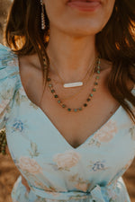 Kip Necklace Set