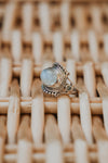 Eden Ring | Rainbow Moonstone
