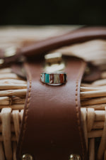 Cru Ring | Colorful