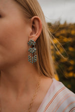 The Nova | Zuni Dangle Earrings