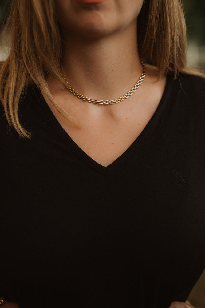 Joanne Chain | Gold Filled