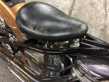 Big Twin Seat Hinge