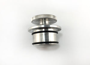Push in Oil Tank Plug