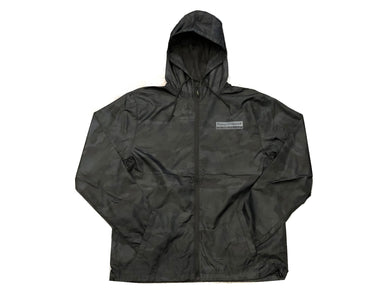 Camo Windbreaker (Limited Run )