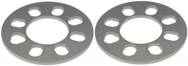 "Wheel Spacer 1/4"" 4-lug Pair 240Z 260Z 280Z"