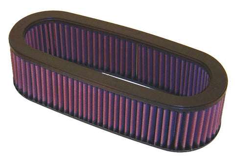 Air Filter K&N Performance 280ZX Turbo 81-83